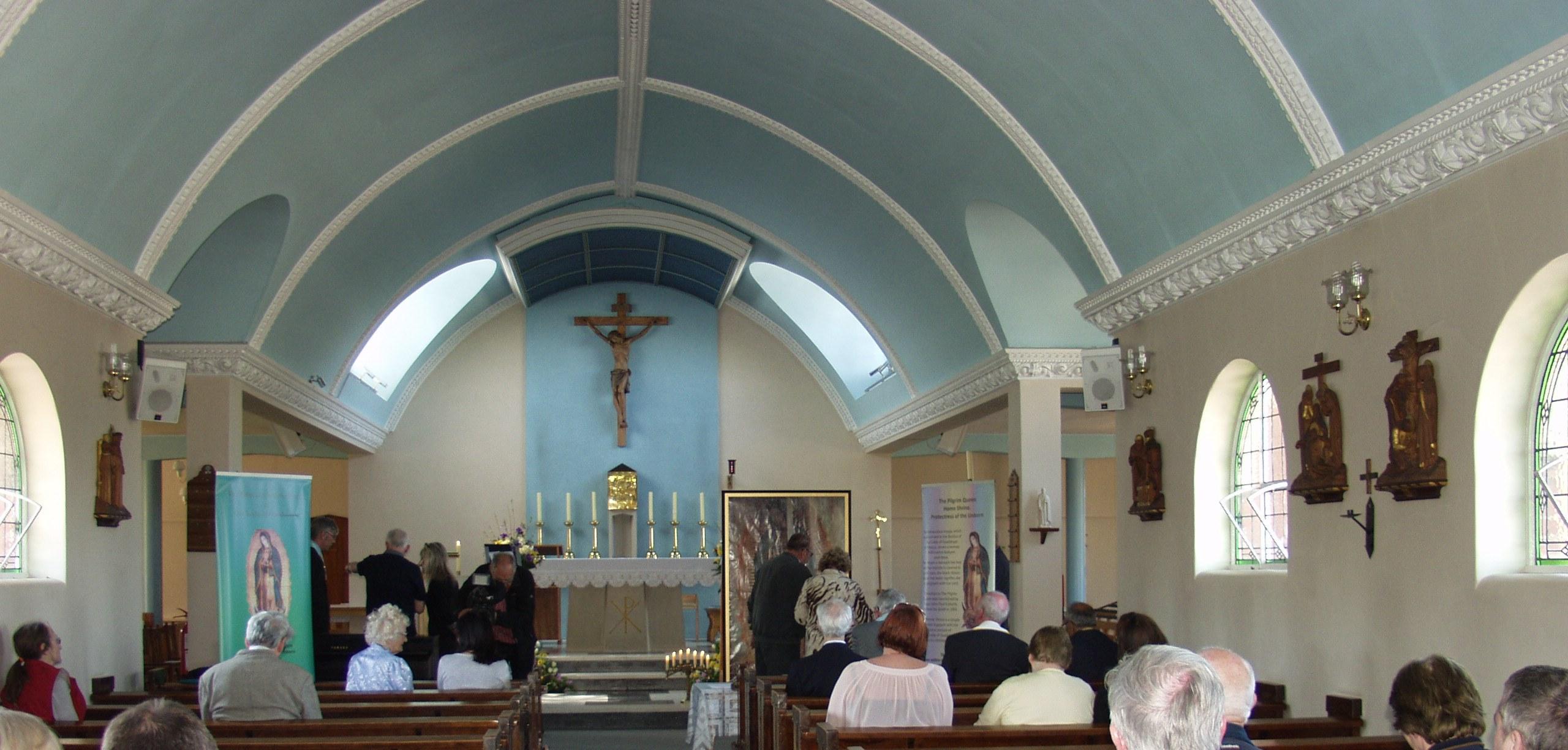 St Patrick S Church Hayling Island