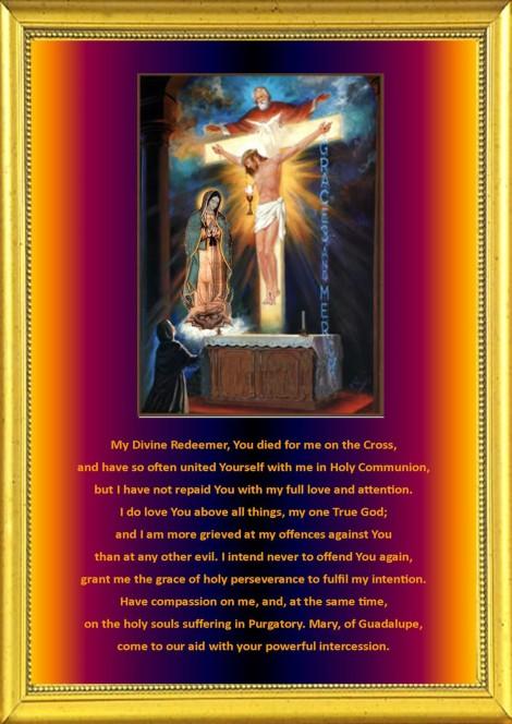 In Honour of DM Prayer with OLOG