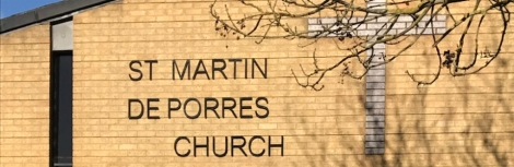 st martin de porres church